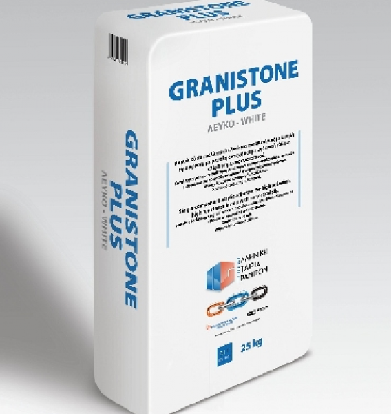 GRANISTONE PLUS WHITE