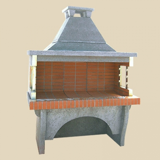 GRILL AND  FURNACE No179